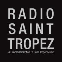 Logo of radio station Radio Saint-Tropez