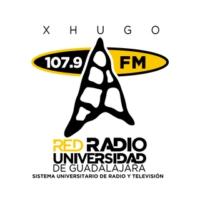 Logo de la radio Radio UdeG Ocotlán 107.9 FM