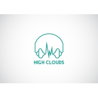 Logo de la radio HighClouds