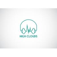 Logo de la radio HighClouds