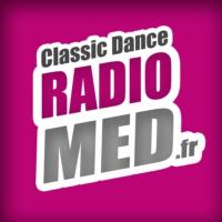 Logo of radio station Radio Med - Classic Dance
