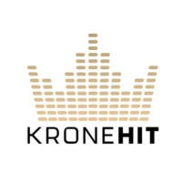 Logo of radio station kronehit - Dance