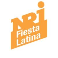 Logo de la radio NRJ Fiesta Latina