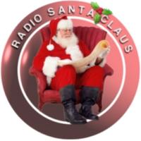 Logo of radio station Radio Santa Claus
