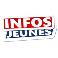 Logo of radio station Infos Jeunes Radio