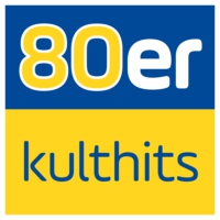 Logo of radio station Antenne Bayern - 80er Kulthits