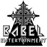 Logo of radio station Babel Radio