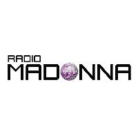 Logo of radio station Radio Madonna