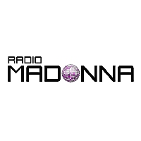 Logo of radio station Radio Madonna