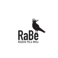 Logo of radio station Radio RaBe