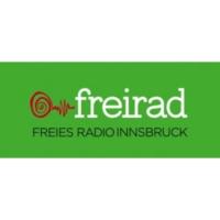 Logo of radio station FREIRAD 105.9