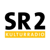 Logo of radio station SR2 KulturRadio