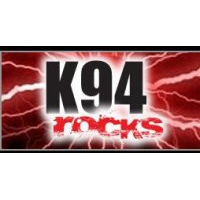 Logo of radio station WKKI