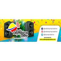 Logo of radio station 1 Radio Olympica Latina
