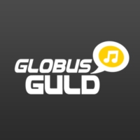 Logo of radio station Globus Guld
