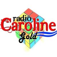 Logo of radio station Radio Caroline Bretagne - Gold
