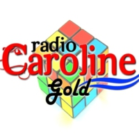 Logo of radio station Radio Caroline Bretagne - Gold