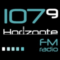 Logo of radio station IMER - Horizonte