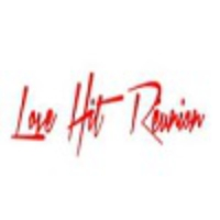 Logo de la radio Love Hit Reunion FM