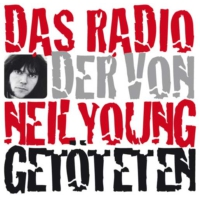 Logo of radio station Radio der von Neil Young Getoteten