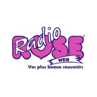 Logo of radio station Radio Rose