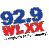 Logo of radio station WLXX 92.9