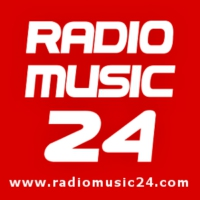 Logo of radio station Radio Music 24