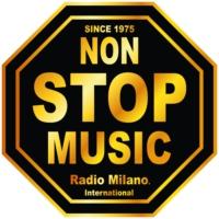 Logo de la radio Radio Milano International New Vibes