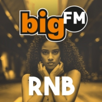 Logo of radio station bigFM - RnB