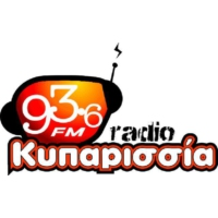 Logo of radio station Radio Kyparissia 93.6FM