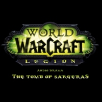 Logo du podcast Worl of Warcraft - La tombe de Sargeras