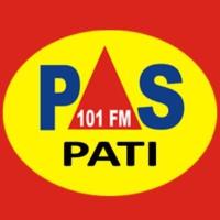 Logo de la radio Radio PAS 101.1 FM