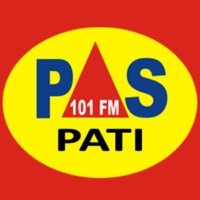 Logo of radio station Radio PAS 101.1 FM