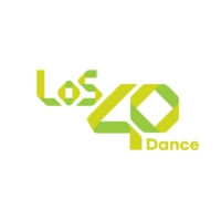 Logo of radio station LOS40 Dance