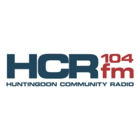 Logo of radio station HCR 104fm