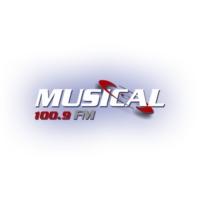Logo de la radio Musical