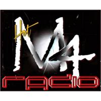 Logo de la radio HotM4Radio