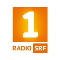 Logo of radio station SRF 1 - Bern Freiburg
