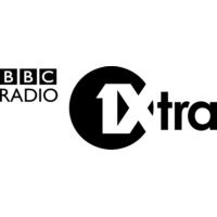 Logo de la radio BBC Radio 1xtra