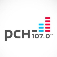 Logo of radio station РСН 107.0