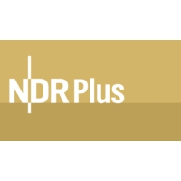 Logo of radio station NDR Plus