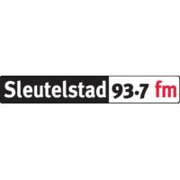 Logo de la radio Sleutelstad FM