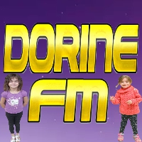Logo of radio station DORINE FM