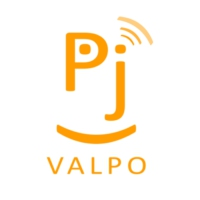 Logo of radio station Pjvalpo