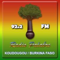 Logo de la radio RADIO PALABRE