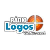 Logo de la radio Rádio Logos