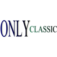 Logo of radio station Only Classic