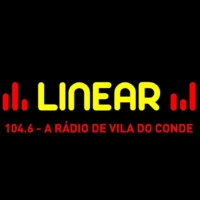 Logo of radio station Rádio Linear