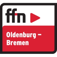 Logo of radio station radio ffn Oldenburg / Bremen