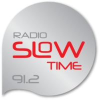 Logo of radio station Radio Slow Time
